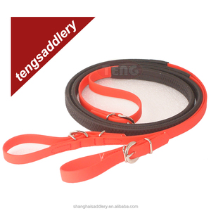 Waterproof PVC Bridle and Reins,Horse Equestrian