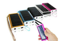 Hottest!!! 23000mah High Capacity 5V,1A Output USB Portable Power Bank Universal Power Bank for Travelling