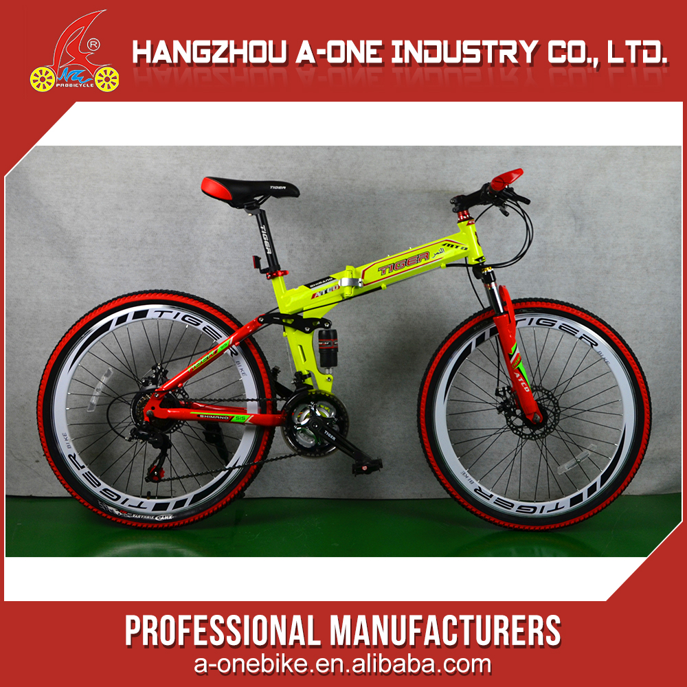 "Adults 26"" gloden new style aluminum alloy frame fat tire chopper bike bicycle mountain bike"