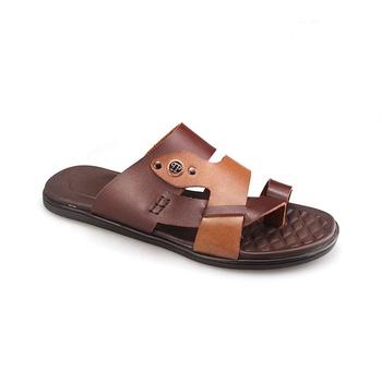 China Hot Sale New Design Pu Sandals