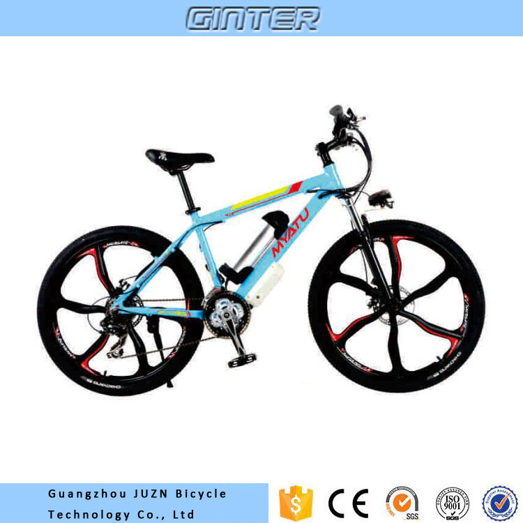250W USA hot sell electric mountain bike bycicle/ebike