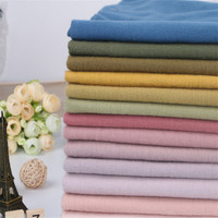 Cotton pigment printed flannel and carded dyed flannel fabric manufacturer for baby bedsheet and nightgown and flannel