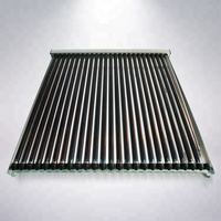 Professional Factory direct wholesale Heat Pipe Solar Collector