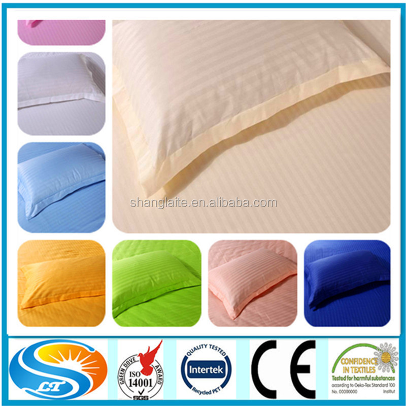 China Supliers 100% Cotton Fabric for Garements/Home textile
