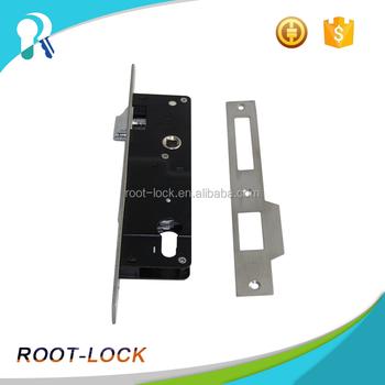 Invue Security Lock Magnetic Key Glass Door Mini Magnetic Lock Buy