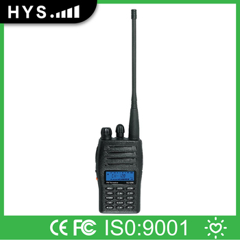 Hys Wholesale Portable Ham Radio Frequency Scanner - Buy Portable Radio,Ham  Radio Wholesale,Radio Frequency Scanner Product on Alibaba com
