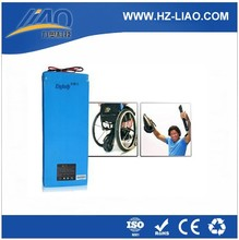 LIAO lithium ion battery three wheel electric bikes li ion battery cheap price