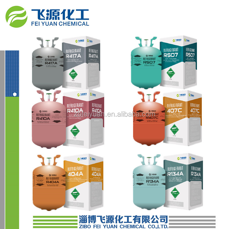 All Types Substitutes For Cfc R32 Refrigerant Gas - Buy Refrigerant Gas  R32,Raw Material For R410a,Refrigerant Gas Product on Alibaba com