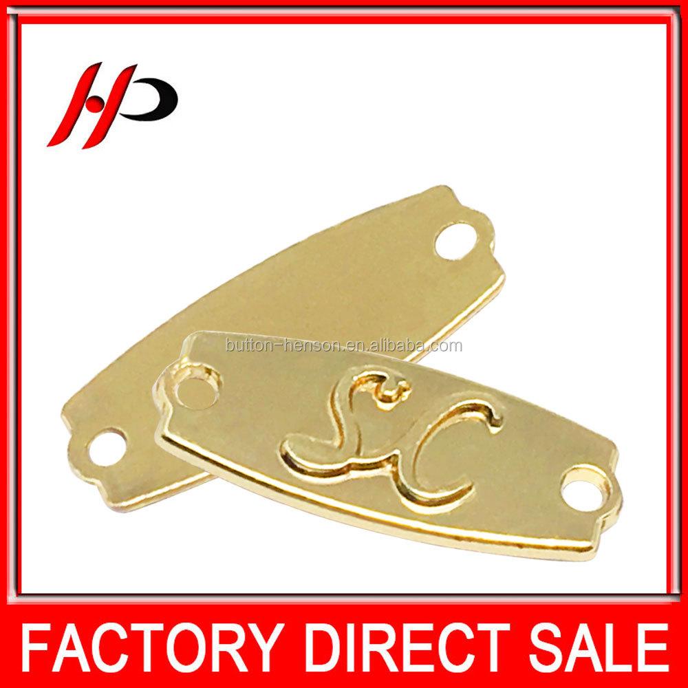 Brass Customized Logo Metal Plate, Brass Customized Logo Metal Plate ...