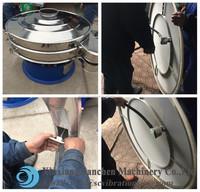 Manufacturer of Ultrasonic Vibrating Sieve