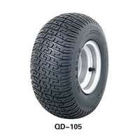 gas powered golf carts tires