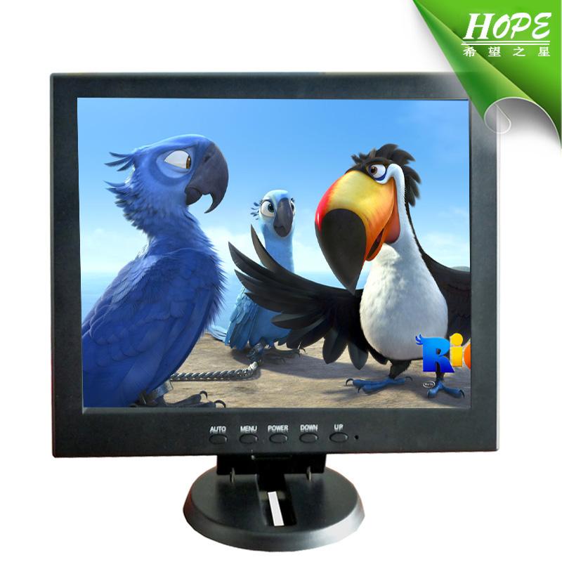 g nstige 10 zoll tft lcd auto tv monitor 10 4 zoll mini. Black Bedroom Furniture Sets. Home Design Ideas
