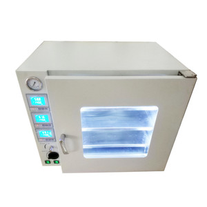 High quality, Independent Temperature Control 90L Vacuum Dryer