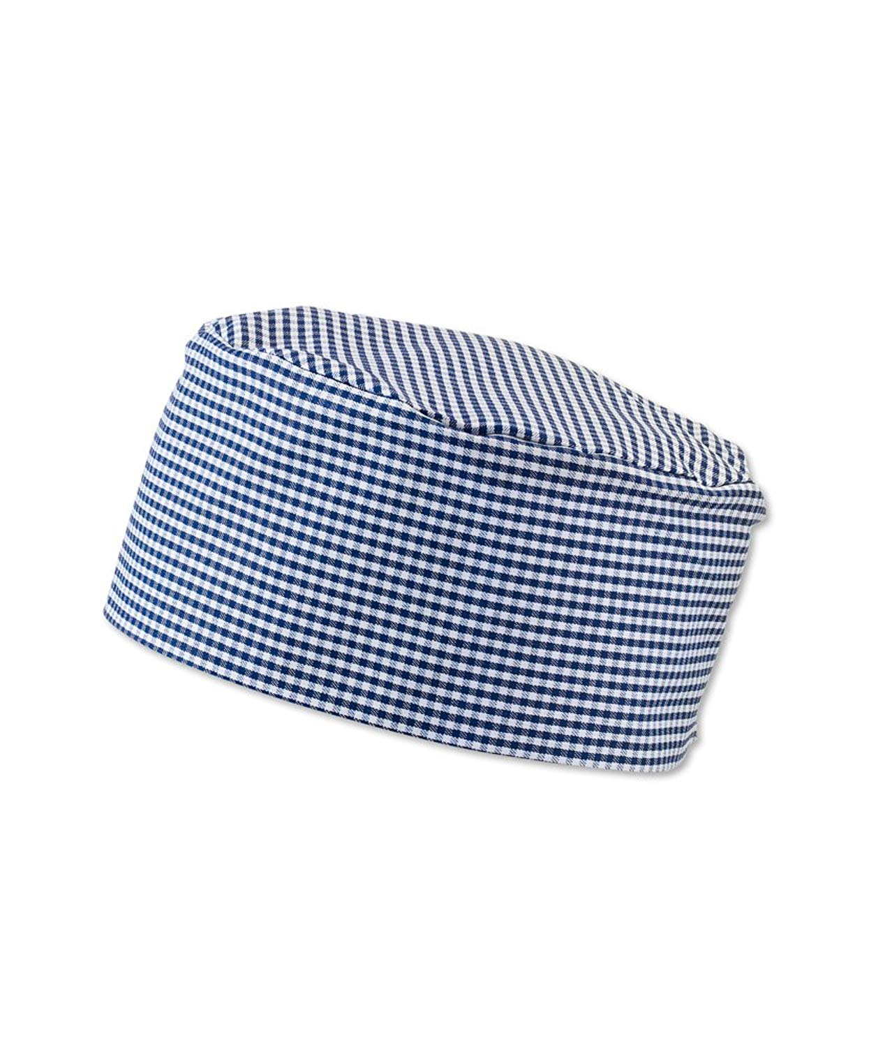 847fa5c8 Get Quotations · Alexandra Workwear Unisex Woven Check Skull Cap