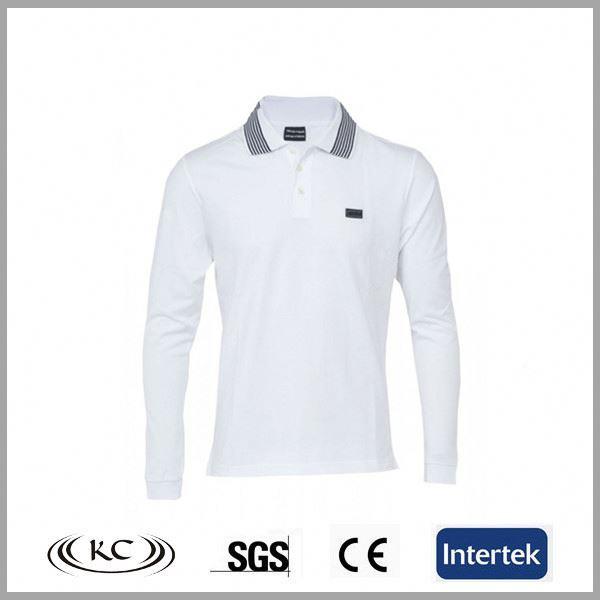 Amerika Serikat Populer Penjualan Online Polo Putih Desain Khusus Lengan Panjang Sepak Bola Jersey Kaus Buy Desain Khusus Panjang Lengan Sepak Bola Jersey Kaus Polo Desain Kustom Panjang Lengan Sepak Bola Jersey