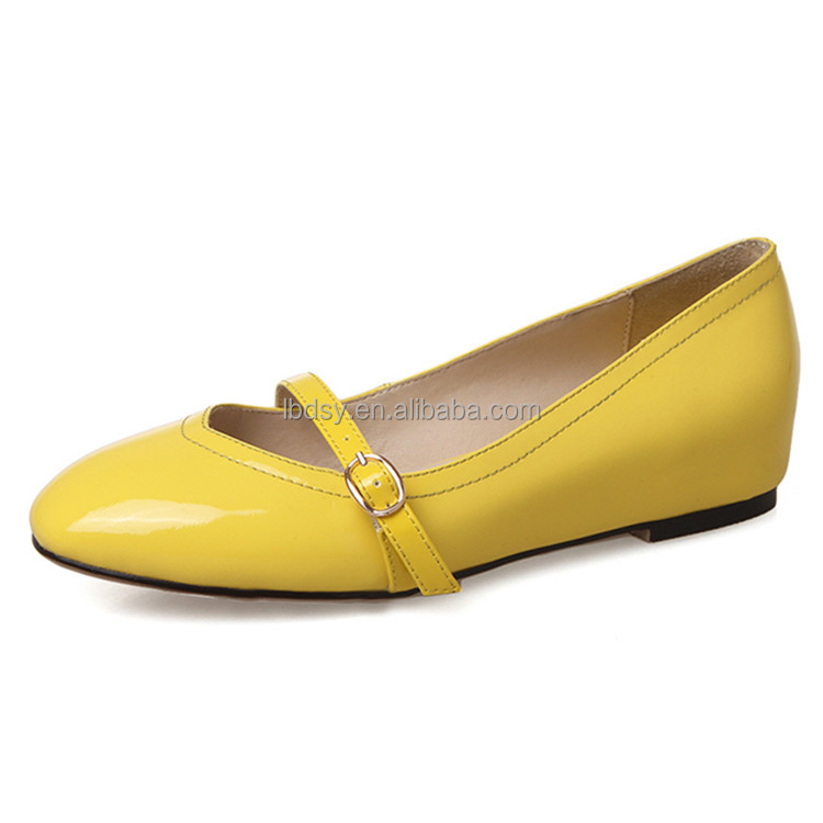 Yellow Dress Shoes Women- Yellow Dress Shoes Women Suppliers and ...