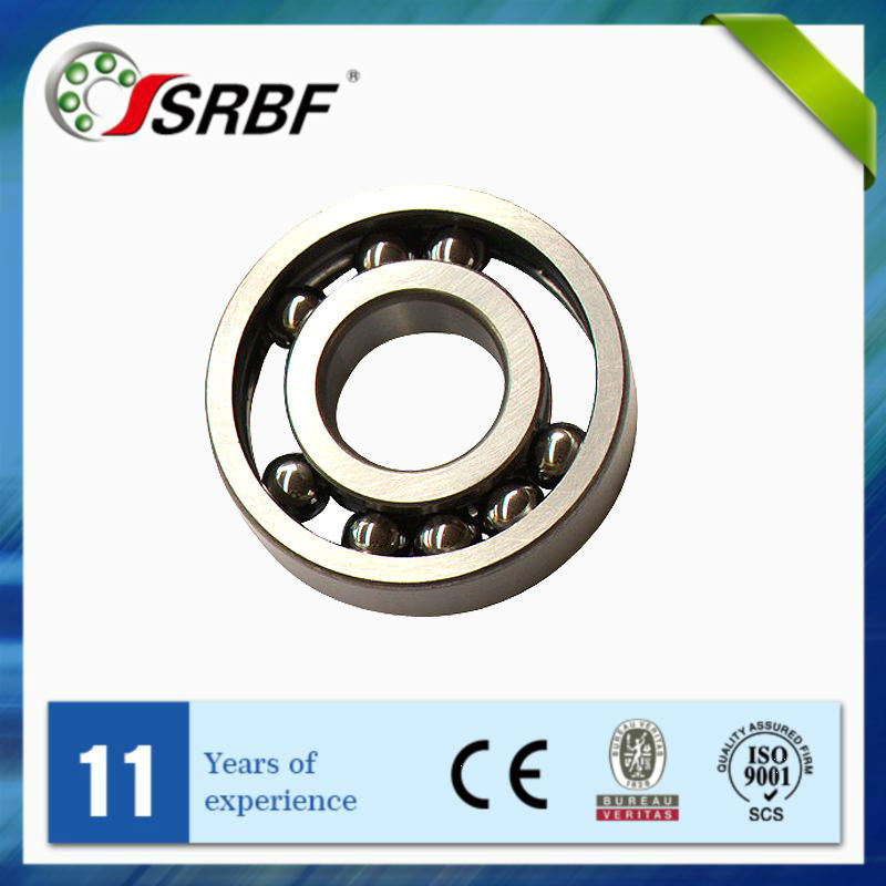 SRBF 6204 6205 6206 6207 Deep Groove Ball <strong>Bearing</strong> made in China