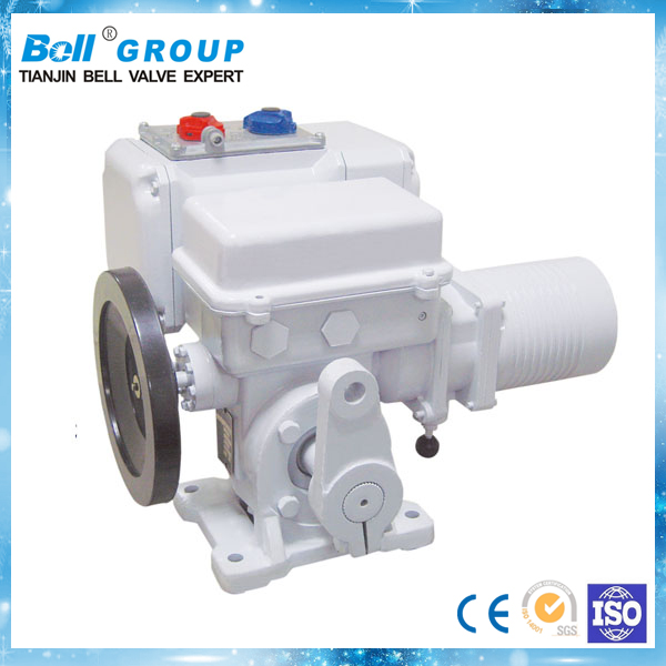 Bell-10K 220v 25s electric actuator for pvc ball valve