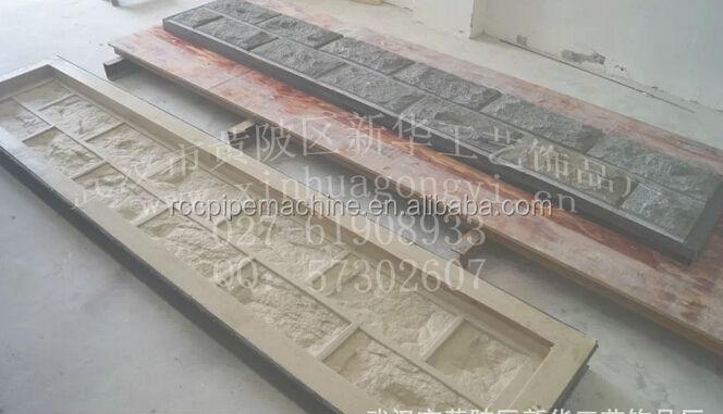 Molds For Concrete Walls Precast Concrete Moulds Stone