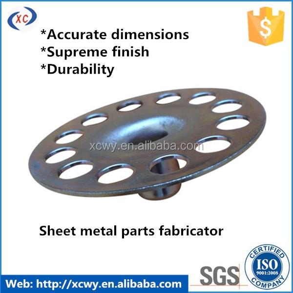 OEM stamping for auto spare parts for japanese cars