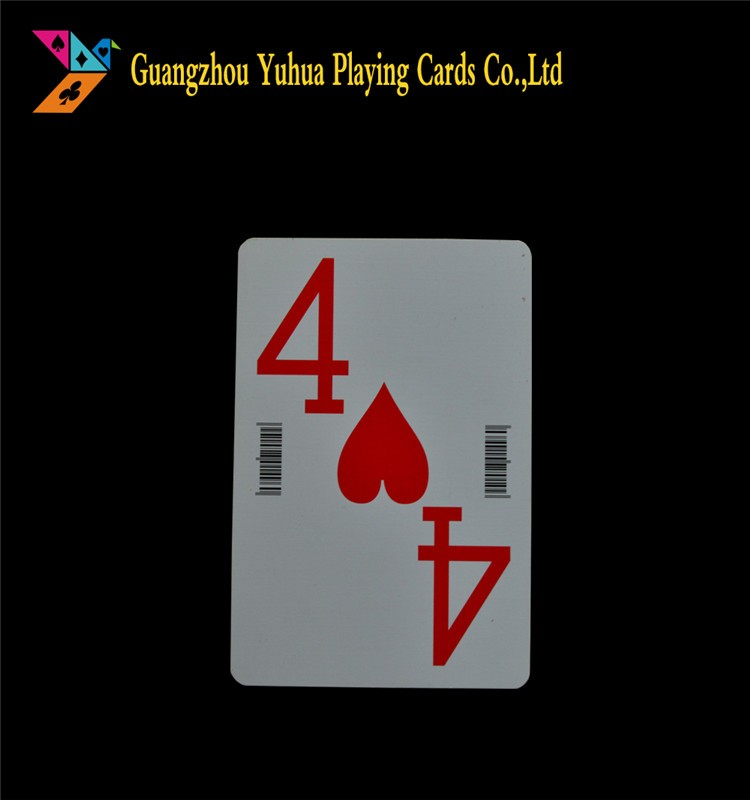 Imported Blackcore Professional Cardstock Paper Playing Cards YH1014