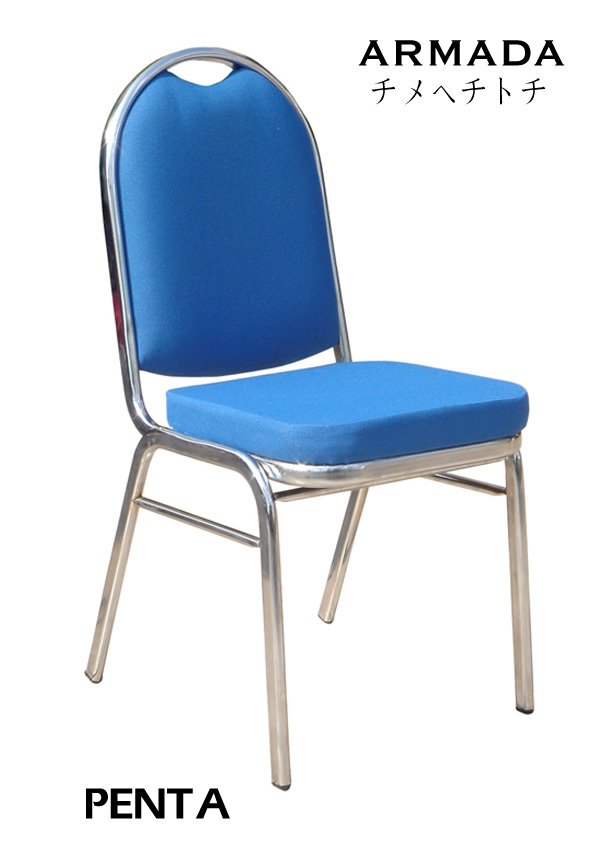 Dining chairs and Restaurant chairs with FREE spare parts! (Limited Offer)