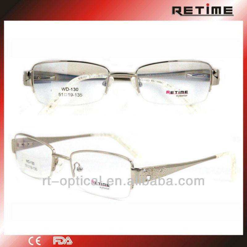 Women S Rhinestone Eyeglass Frame Wd 131 Buy Women S Rhinestone