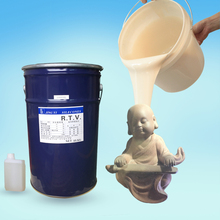 Rtv Silicone Rubber For Molding Stone