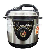 High quality 6L electric Pressure cooker