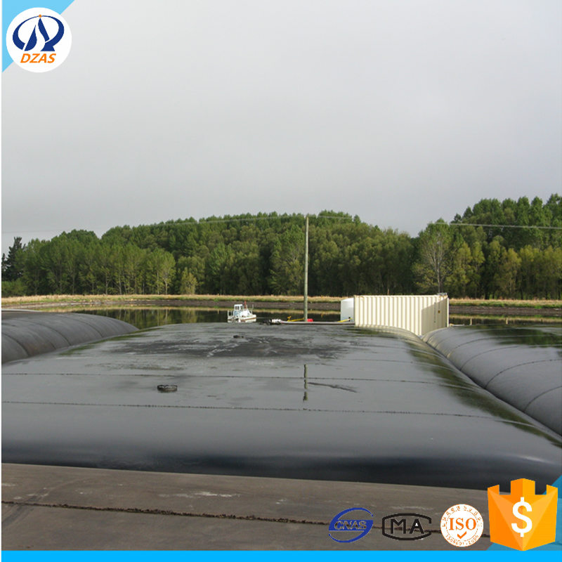 Prevent the erosion of shorelines and Islands of revetment geotextile bag WH-DZAS-310 Geotube