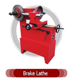 Brake Lathe
