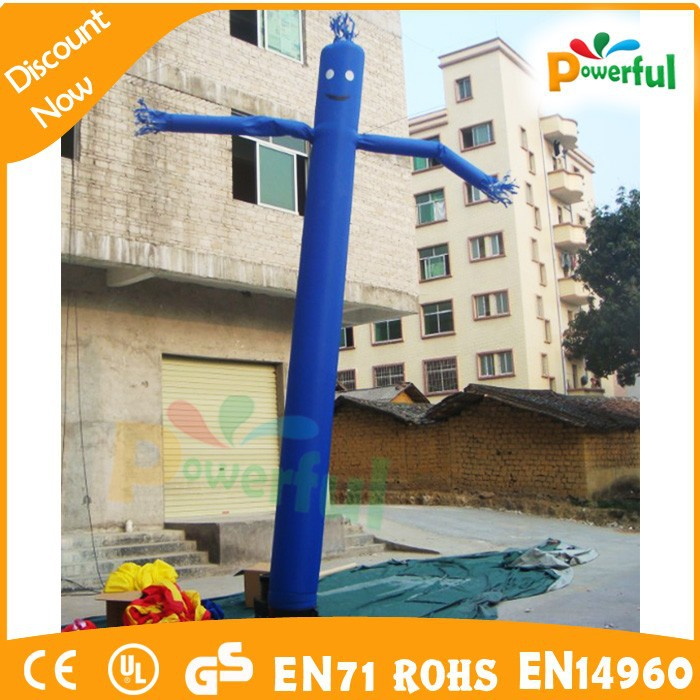 New Produce Made In China Inflatable Advertising Air Man ...