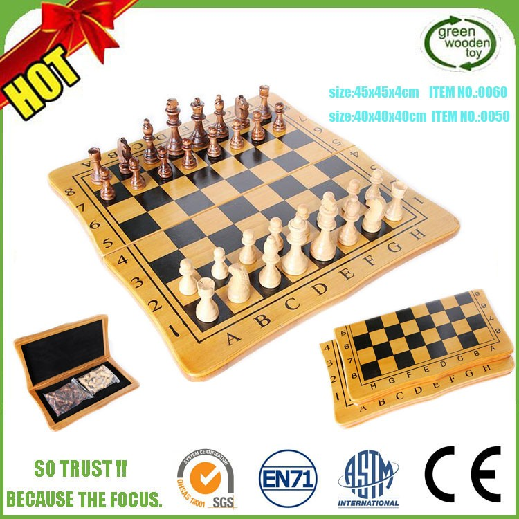 High quality wooden chess games 2017 new wooden chess Where can i buy a chess game