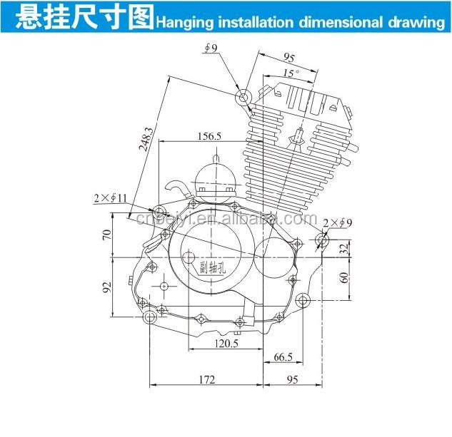 200cc Motorcycle Engine Diagram Basic Guide Wiring Diagram