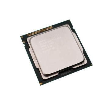 cheapest intel core Processor CPU i5 2400 Dual Core cpu