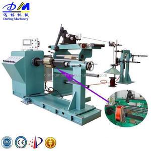 toroidal transformer winding machine price in india