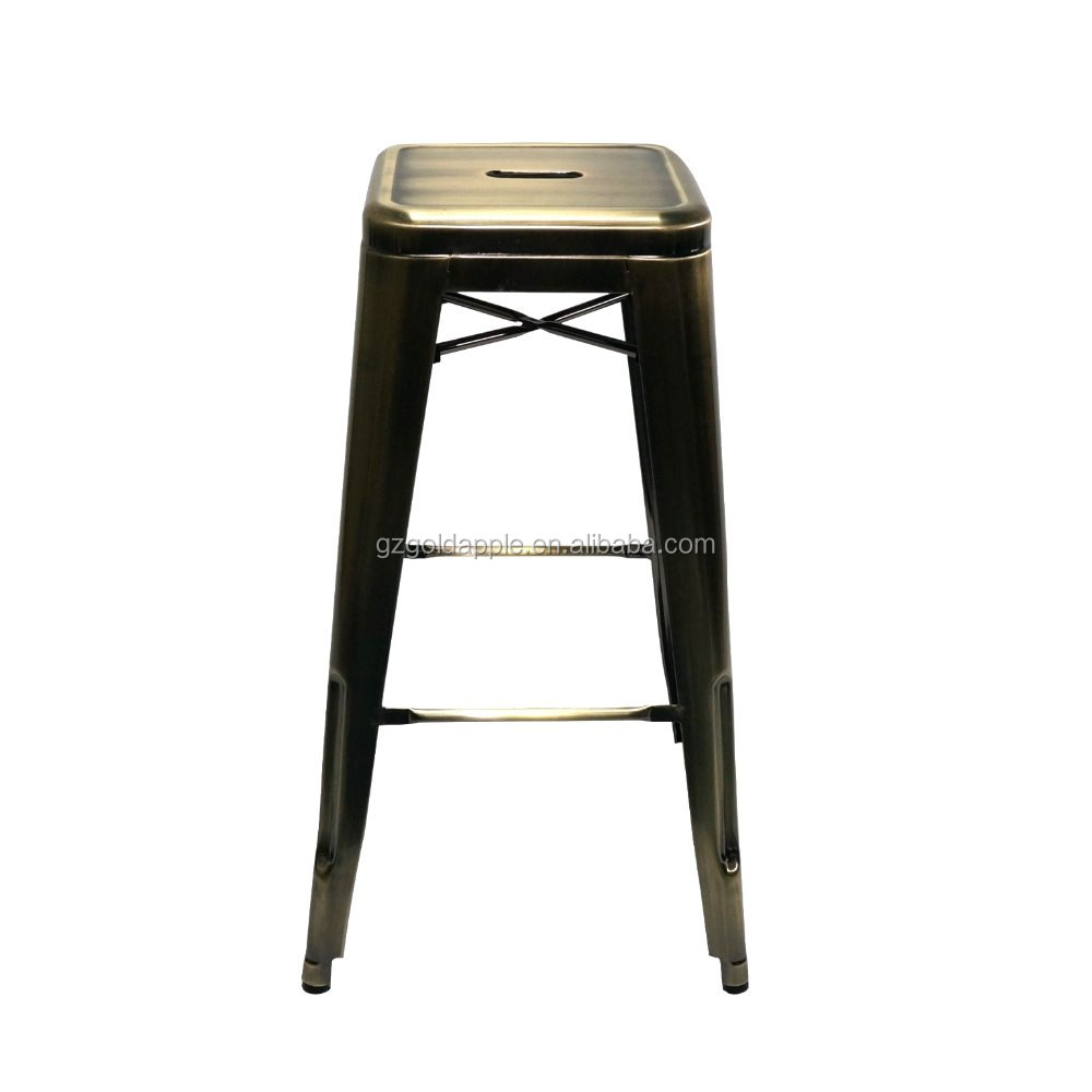 100 steel bar stool tov furniture tov k3603 ferrara grey ec