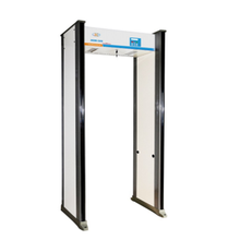 Professional Advanced Portable factory price Walk Through Metal Detector