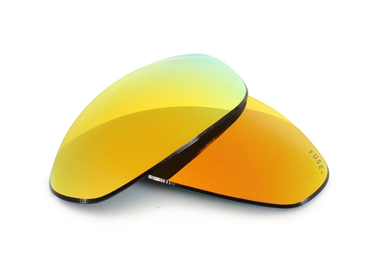 FUSE+ Lenses for Smith Optics Challis Cascade Mirror Polarized Lenses