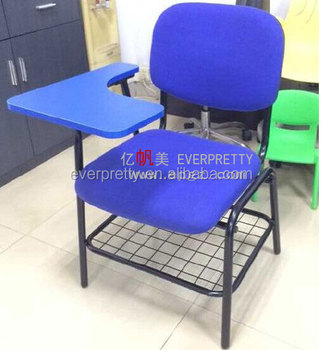 Comfortable Student Chair With Writing Table,Chairs With