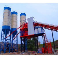 Cost cement mixer plant ready-mixed concrete mixing plants in egypt for sale