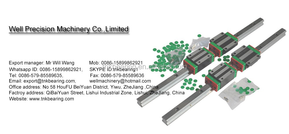 Germany Linear Ball Bearing KUVE25-B-W2-G2-V1-630 Guideway Cnc Rail Guide Motion