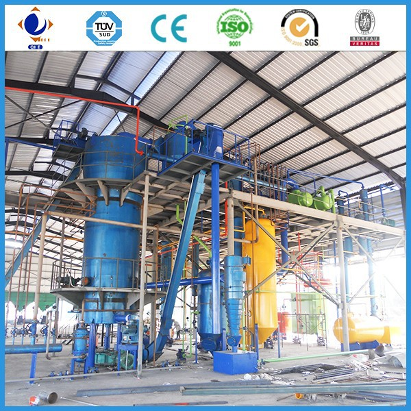 Low price  full automatic sunflower cooking oil pretreatment and press  machine