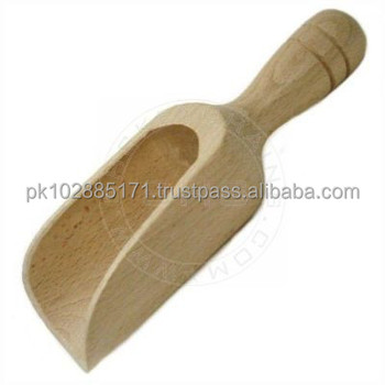 Small Wooden Scoop Buy Wooden Scoop Smallwooden Scooppowder Scoop Product On Alibabacom