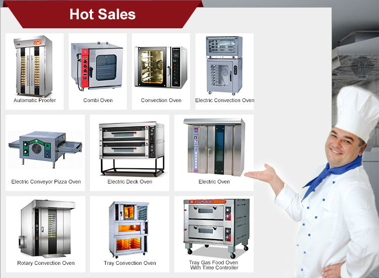 Commercial Horizontal Granite Base Refrigerator bakery showcase
