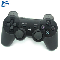 ps3 wireless controller joystick for playstation 3 gamepad