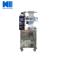 Hot Sales Sachet Shampoo Filling Machine With CE And ISO
