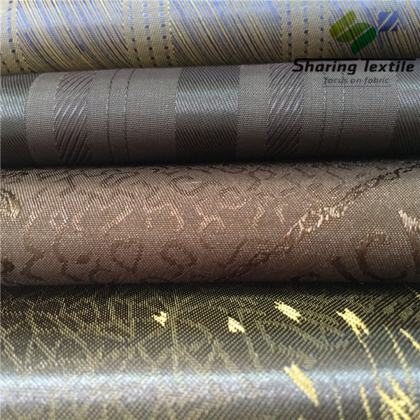 Wholesale Dobby Satin Cationic Lining Fabric/Cationic Dobby Satin Fabric/Satin Dobby Cationic Lining Fabric