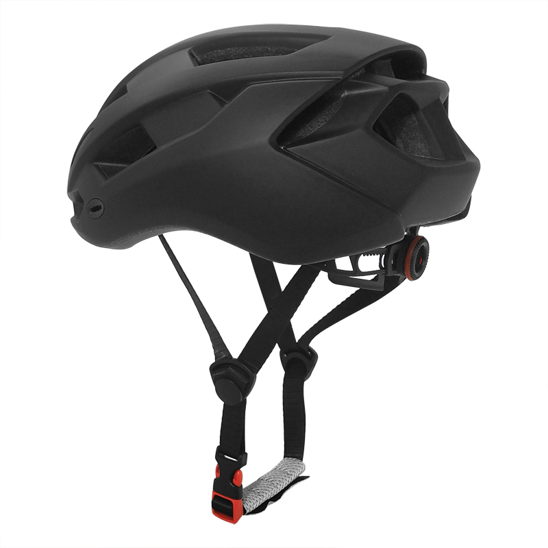 Bicycle-Helmets-Matte-Black-Bike-Helmet-Mountain
