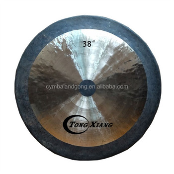 Traditional Chinese Chau Gong 60cm Large Size gong Available